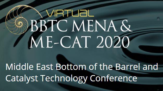 BBTC MENA & ME-CAT 2020