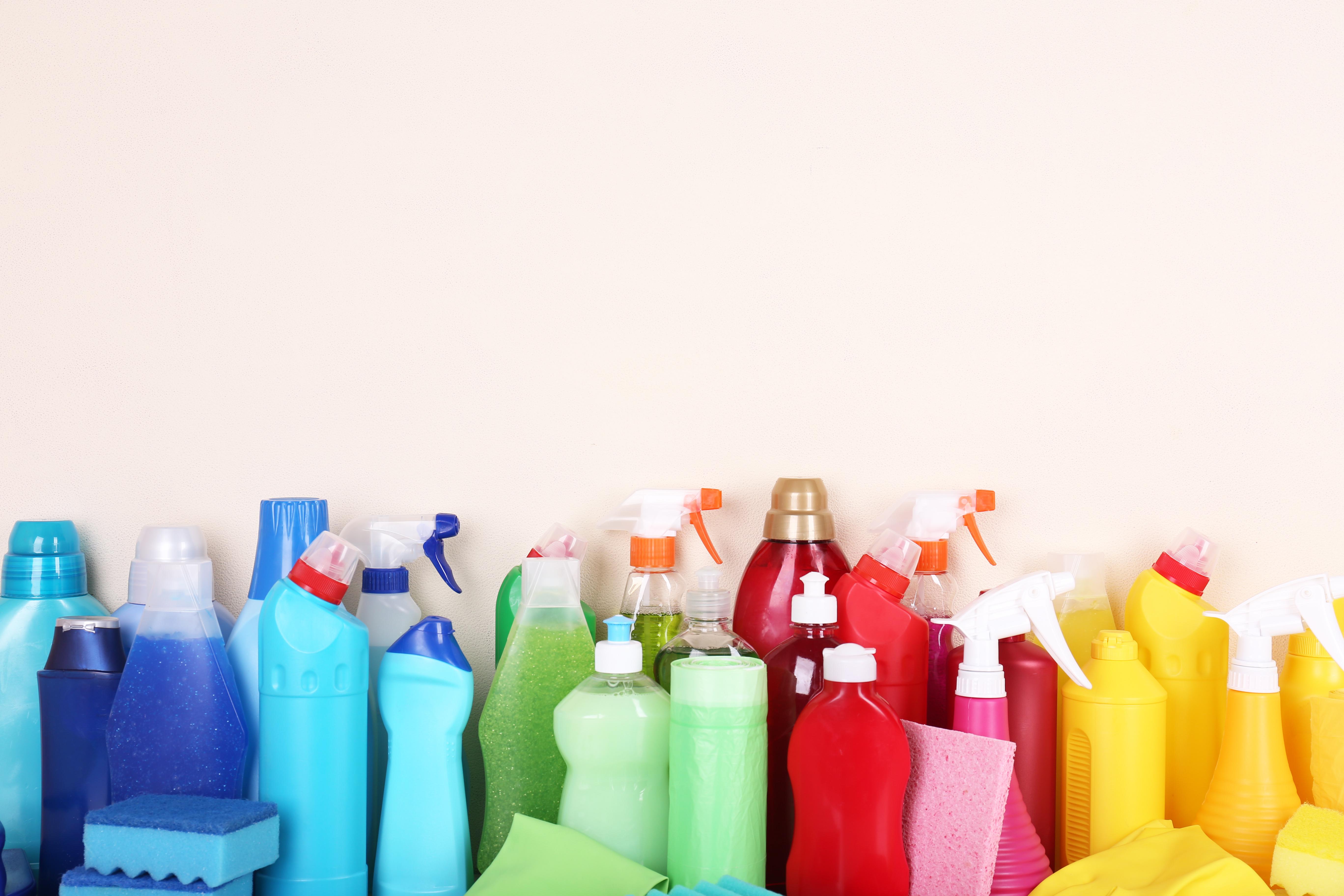NexantECA Ethoxylates – cleaning products