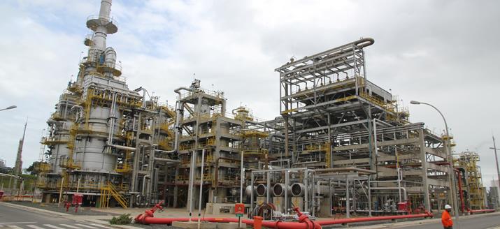 NexantECA supports Mubadala Capital's acquisition of the Refinaria Landulpho Alves (RLAM refinery)
