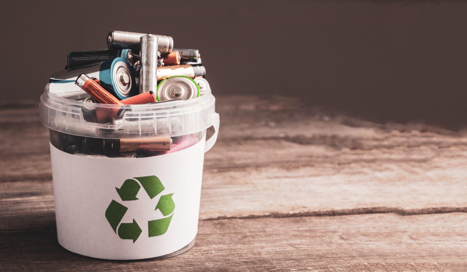NexantECA Battery Recycling