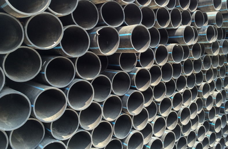 Decarbonising HDPE assets – Pathways to Net Zero