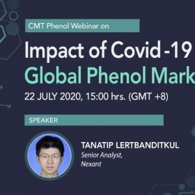Impact of Covid19 on Global Phenol Market