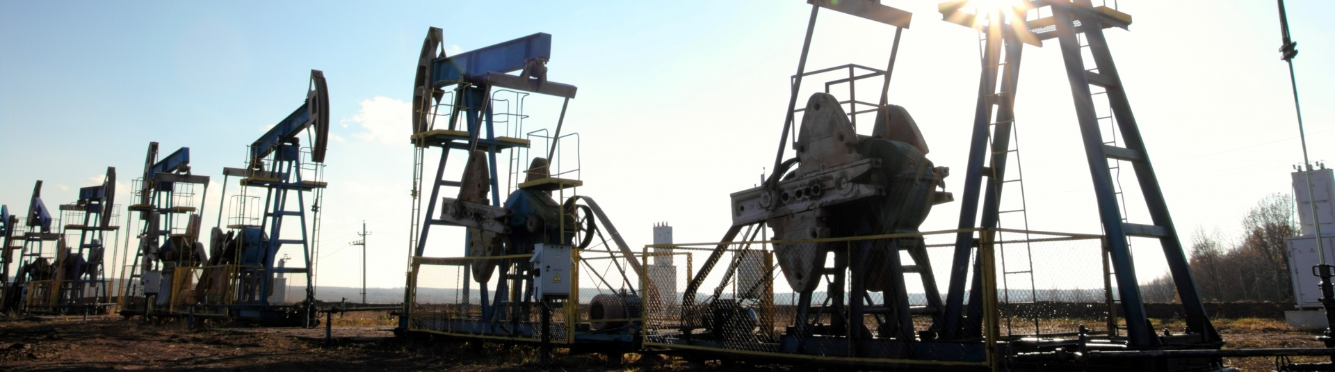 NexantECA Oil, Gas and Refined Products