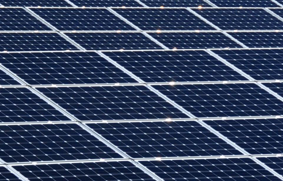 Integrated Renewables
