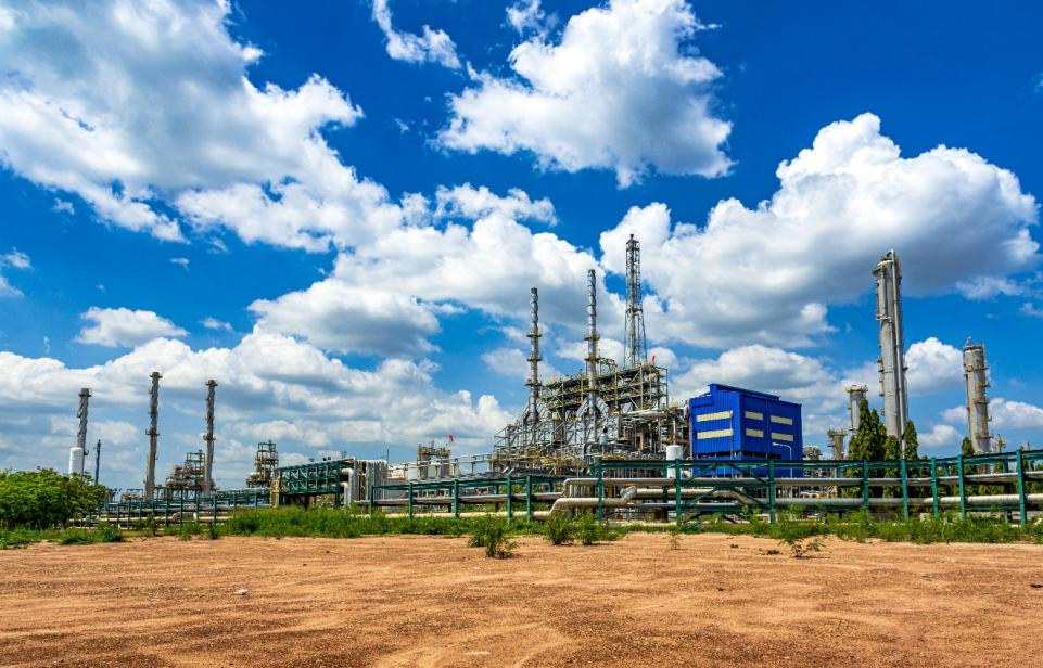 Blue Hydrogen from natural gas with SMR & CCS technologies