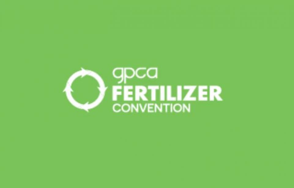 GPCA Fertilizer Convention