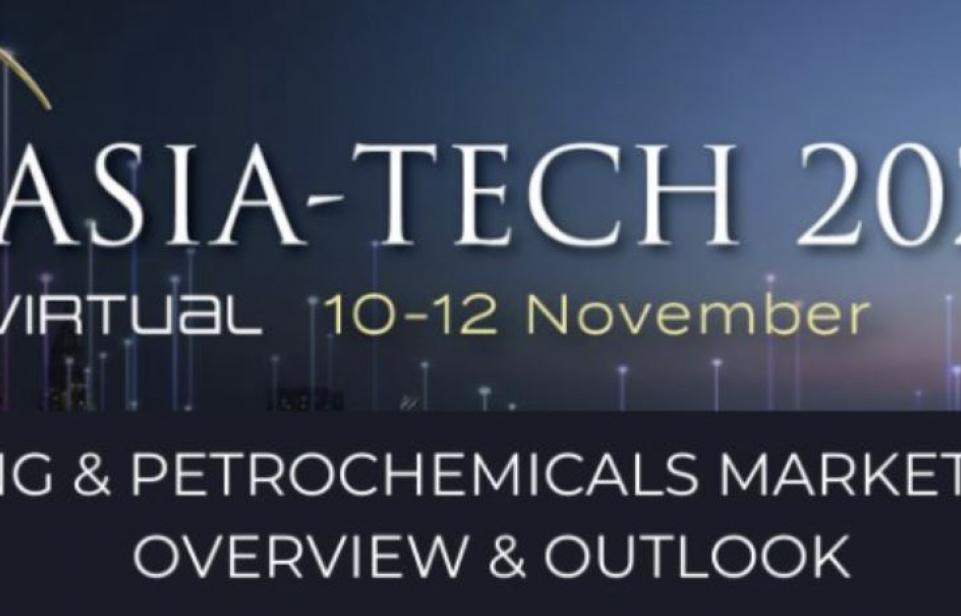 Virtual ASIA-TECH 2020