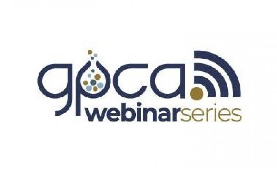 NexantECA participate in GPCA's Webinar Series