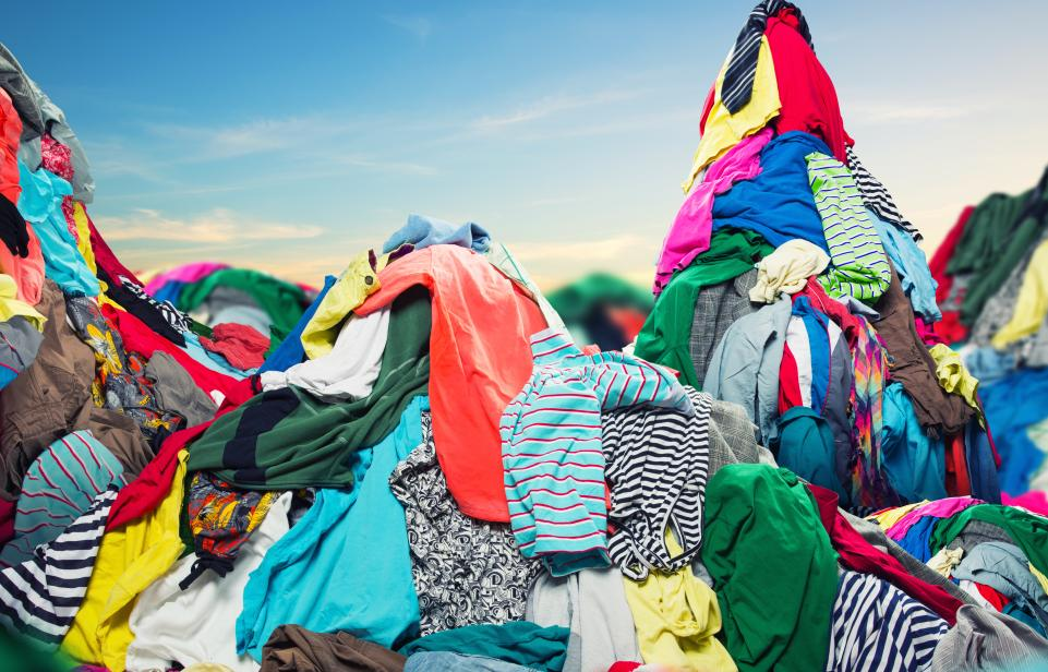 Sustainability in the Textiles