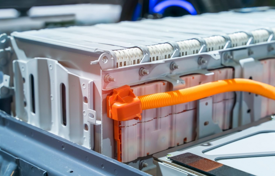 Does lithium-ion battery recycling need government and policy support to succeed?