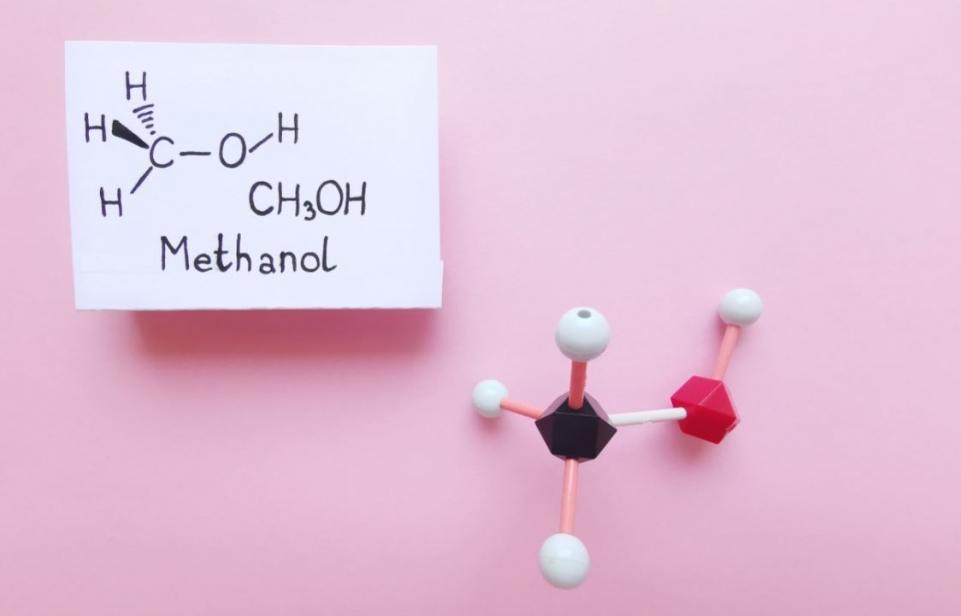 Methanol NexantECA