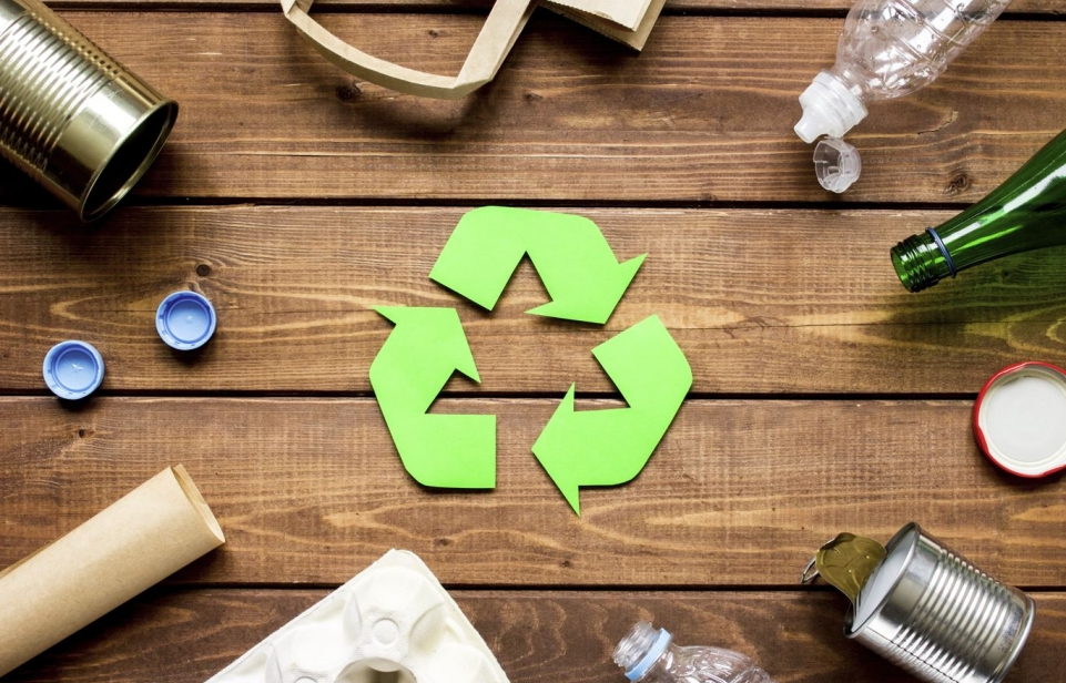 NexantECA's Reports on Recycling and The Circular Economy
