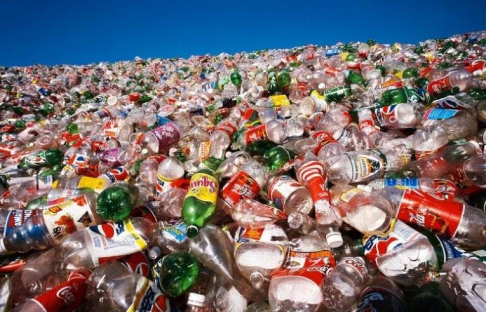 Olefins from Mixed Plastics Waste Are Thermolysis Routes Viable?