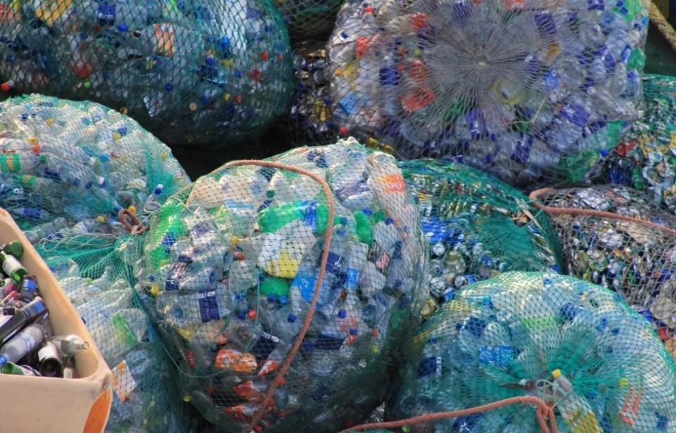 Sustainability and Plastics
