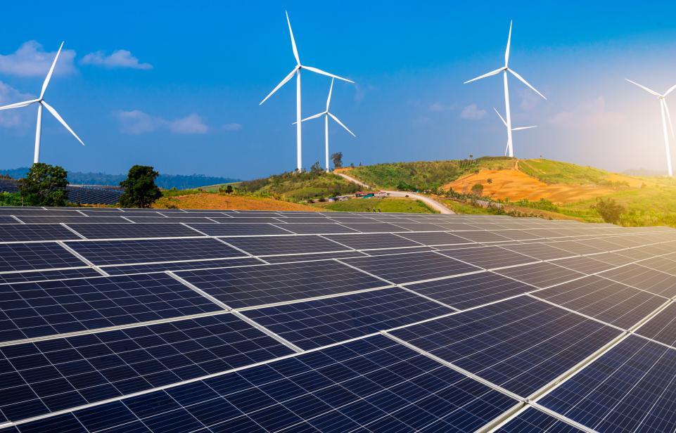 Renewable Power - Definitive Pathways to Decarbonization