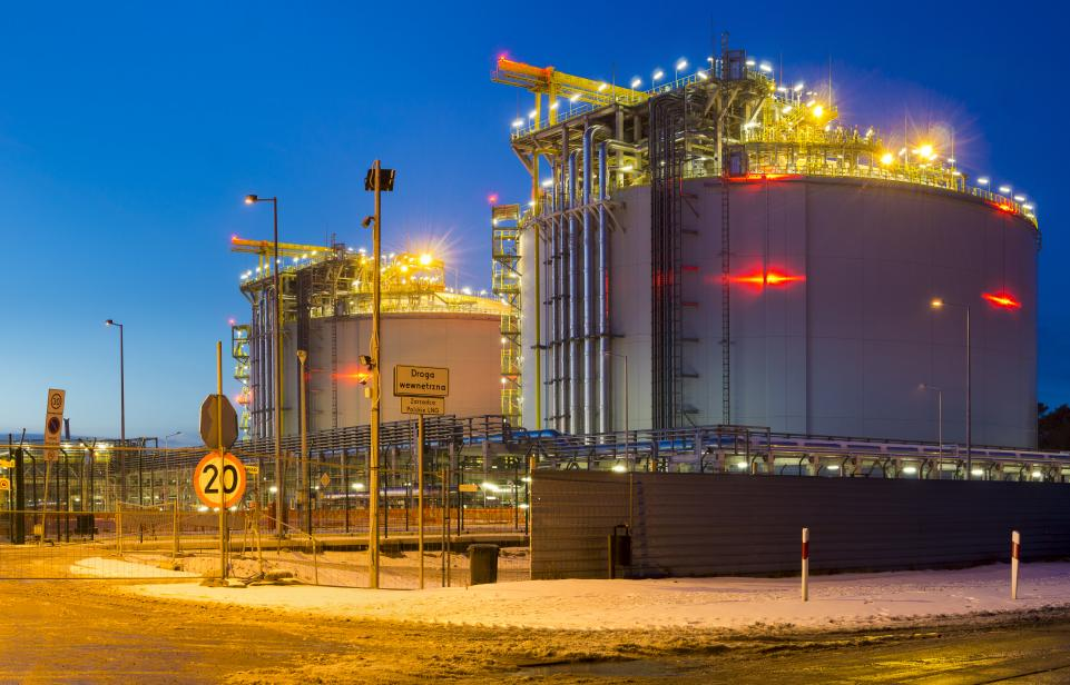 The year of extremes for NE Asia spot LNG prices