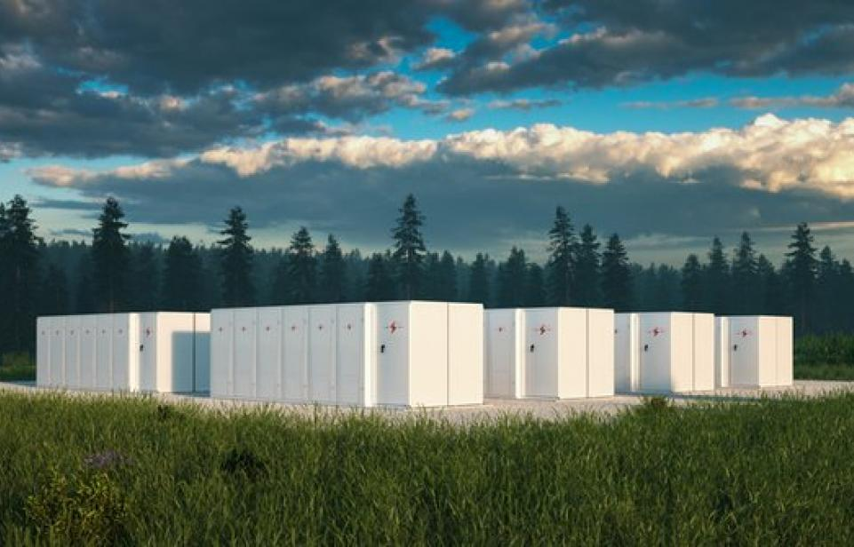 LCOS – A Key Metric for Cost of Energy Storage