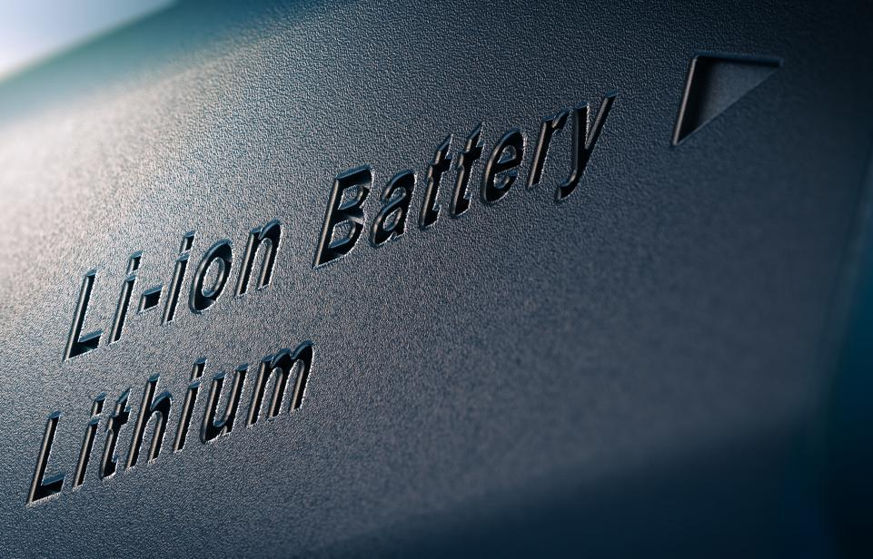New Analysis: 2020 TECH Program - Recycling of Lithium-ion Batteries