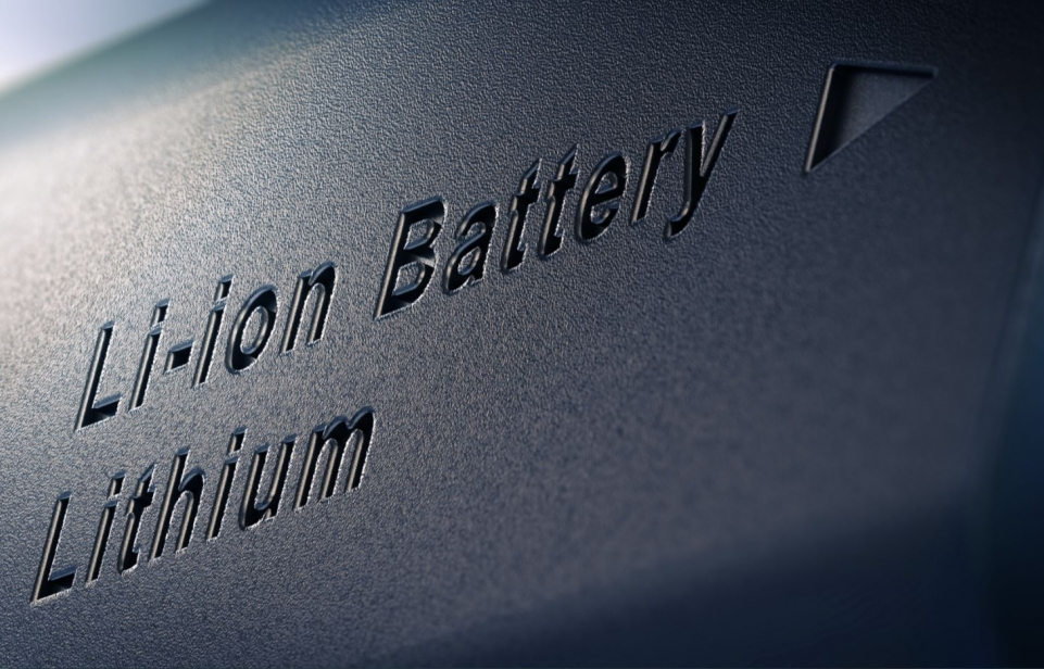 NexantECA Why is recycling lithium-ion batteries essential?