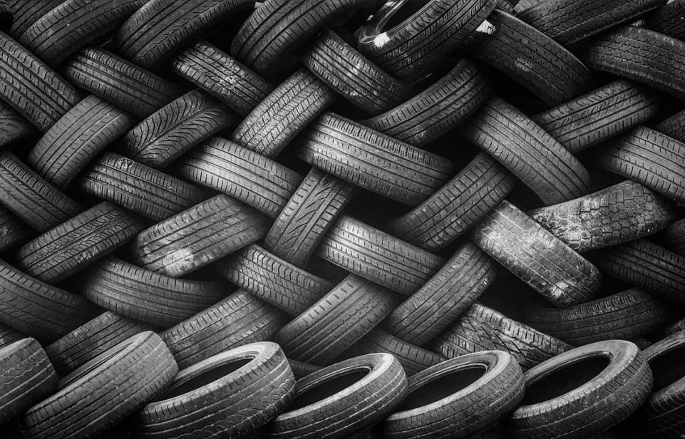 Tire Pyrolysis