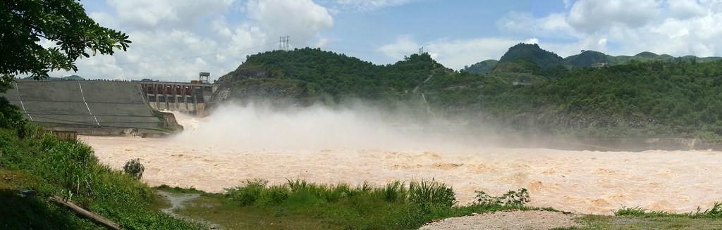 Hòa Bình Hydroelectricity
