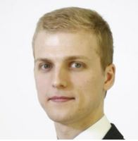 Jeremy Belbin, Marketing Analytics Reports Manager