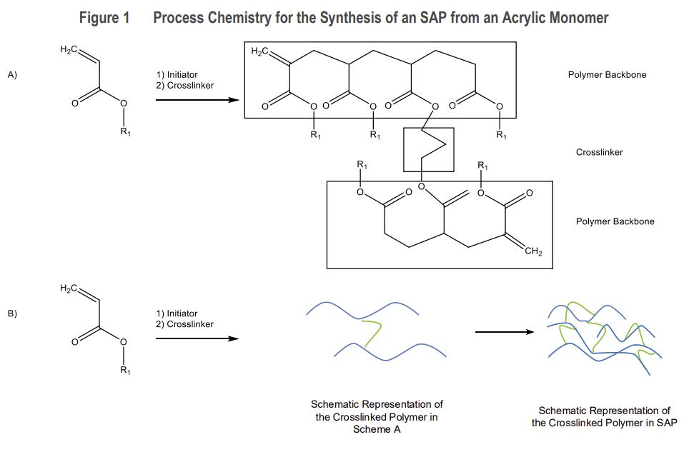 NexantECA Super Absorbent Polymers (SAP) - 2021